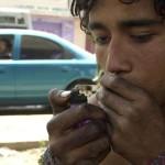 Nu mai fumați marijuana!