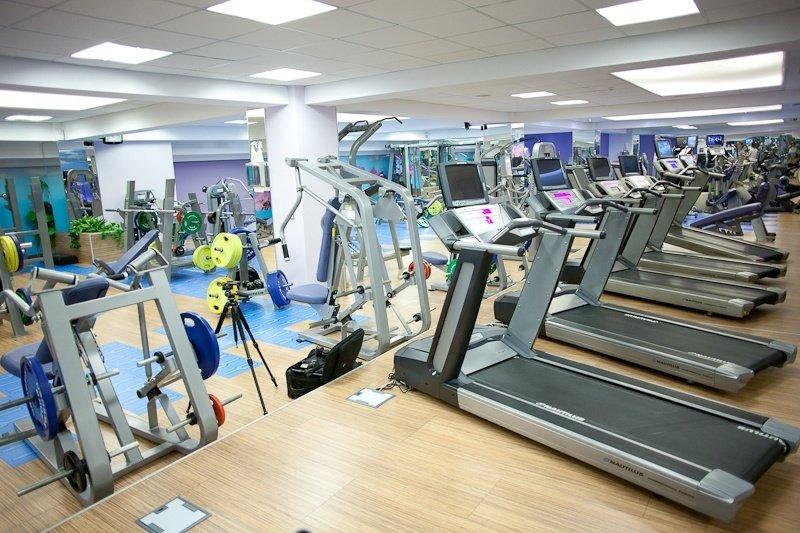 Garage gym for xiaomi : Cetin mg