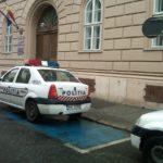 Polițiștii au dreptul să fie handicapați