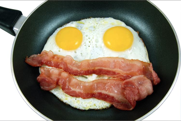 eggsandbacon