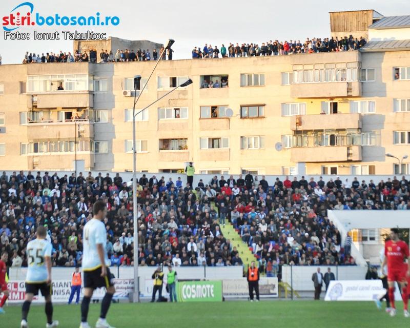 FC Botosani - Steaua Bucuresti 031