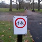 interzis-bicicletelor
