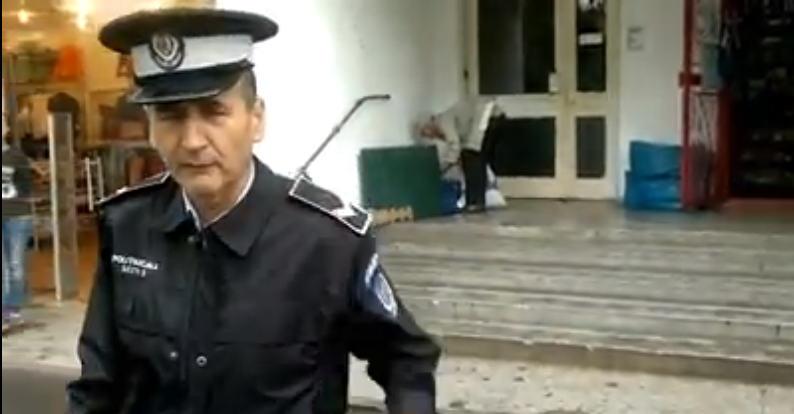 agent florea politia locala