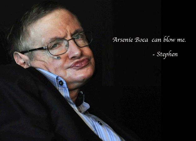 arsenie-boca-vs-stephen-hawking