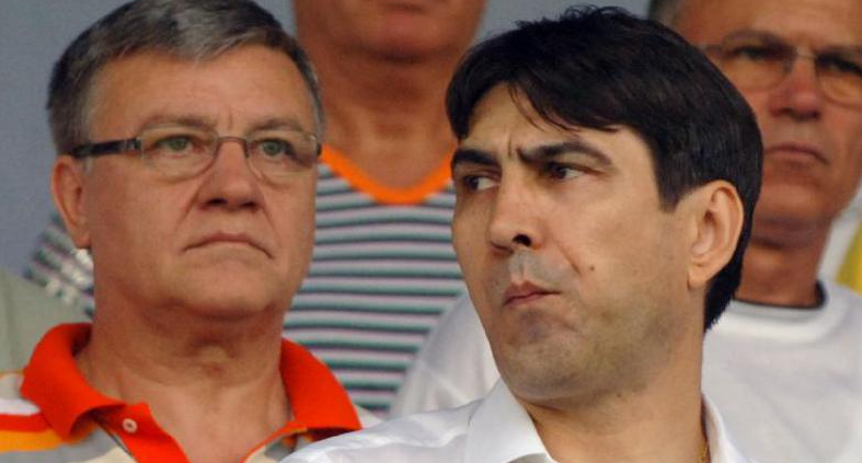 criminalii fotbalului romanesc