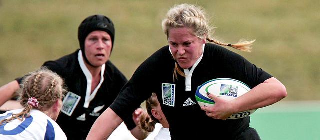 femei rugby