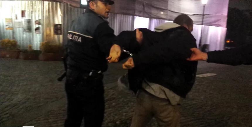 stefan mako batut politisti