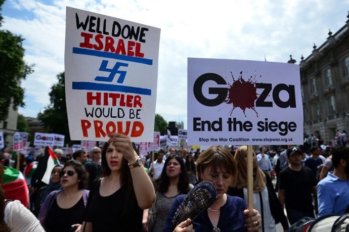 nazisti evrei