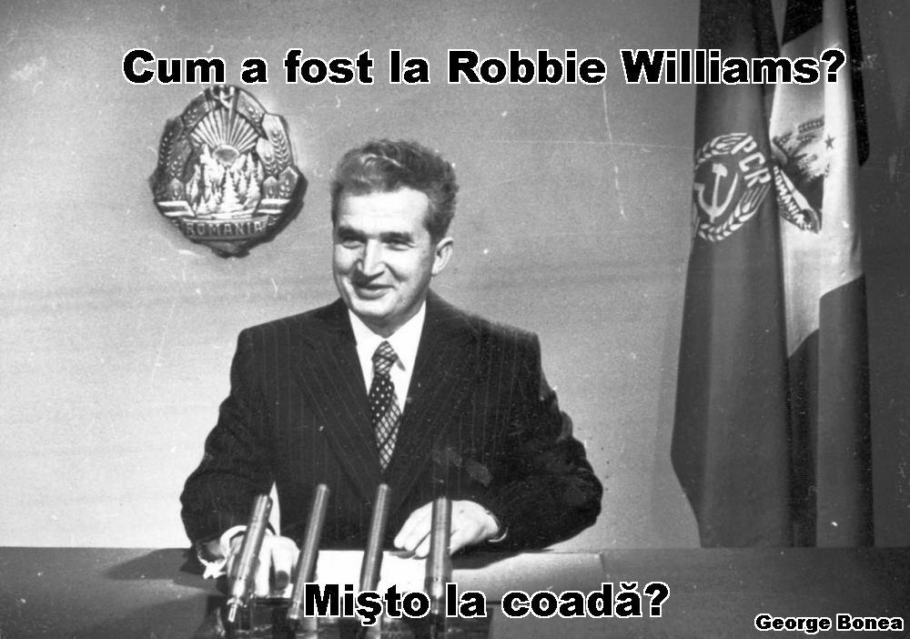 coada robbie