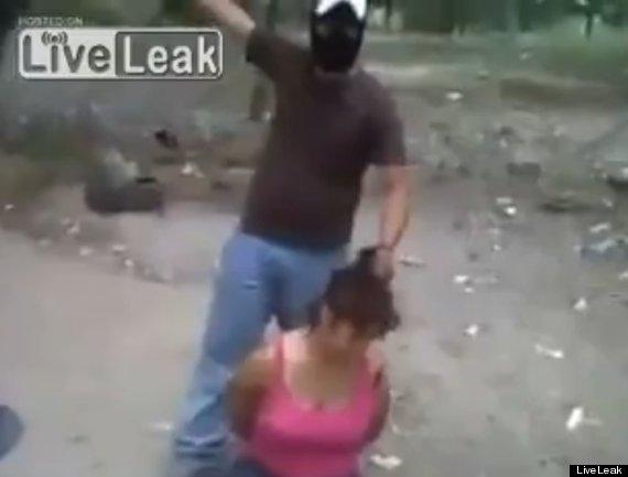 decapitare mexic