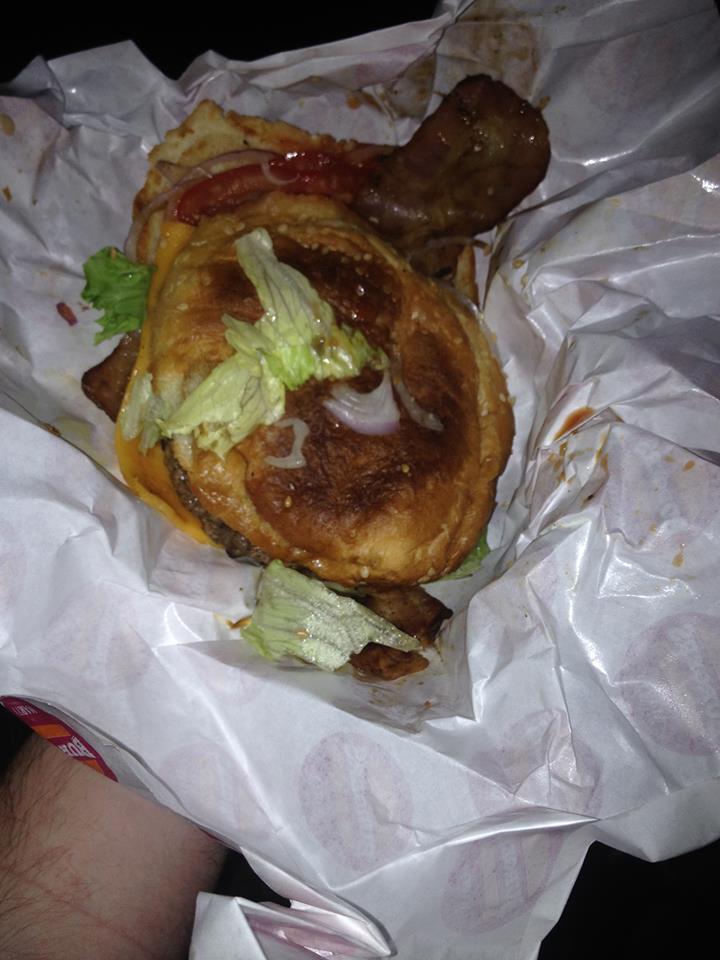 hamburger ardewlenesc