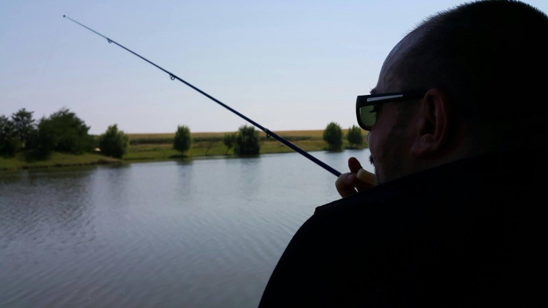 pescuit valea iazurilor