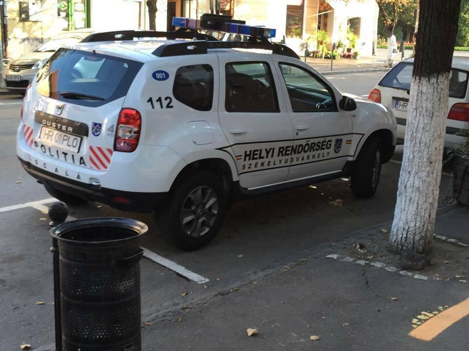 politie covasna