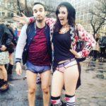 no pants subway ride (1)