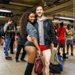 no pants subway ride (2)