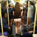 no pants subway ride (9)