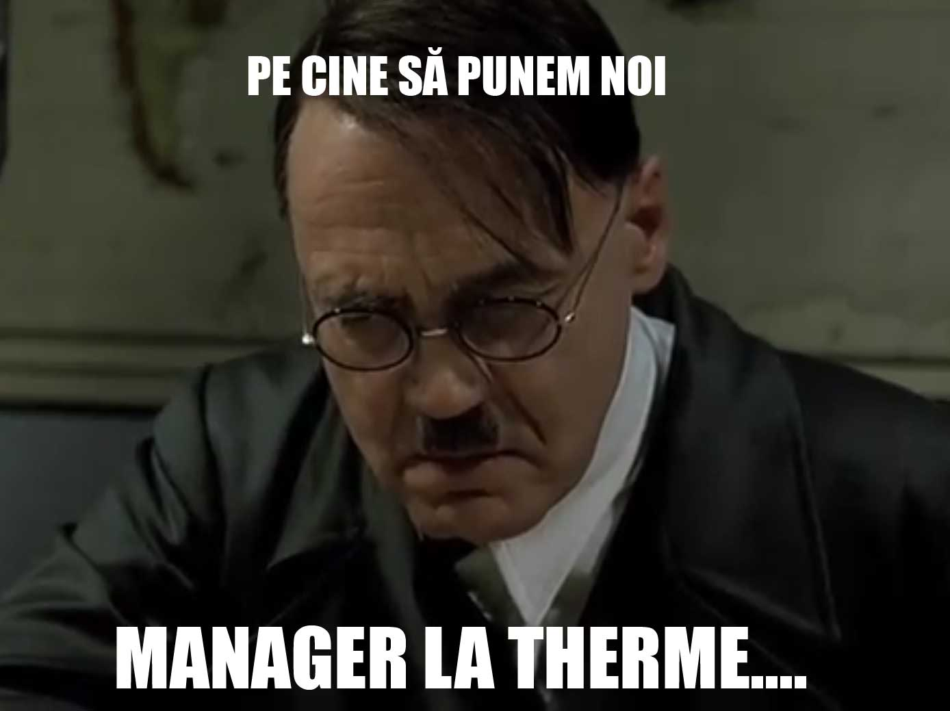 THERME-NAZISM