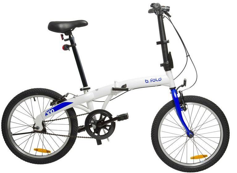 bicicleta-pliabila-bfold-300-alb
