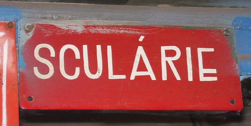 scularie