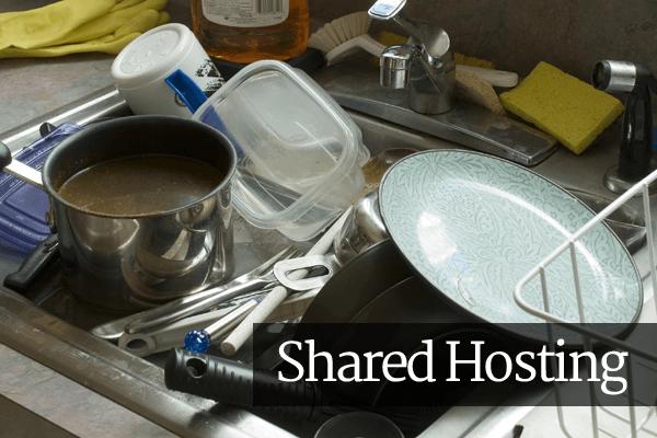 SharedHosting
