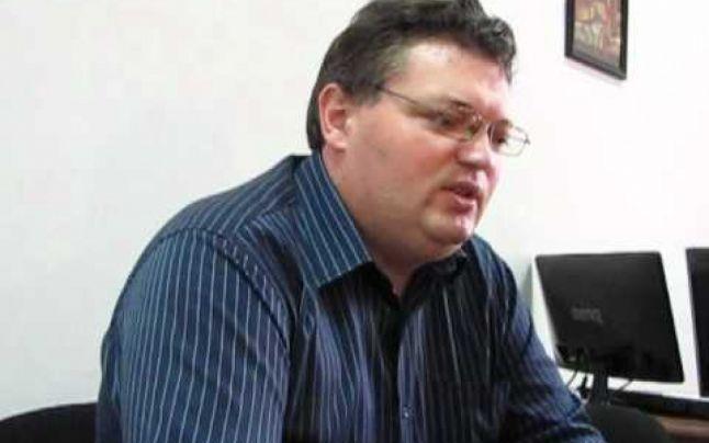 Ioan Muresan, infractorul care a fabricat dosarul lui berbeceanu