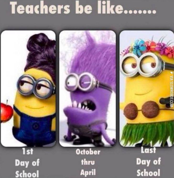 ultima zi de scoala