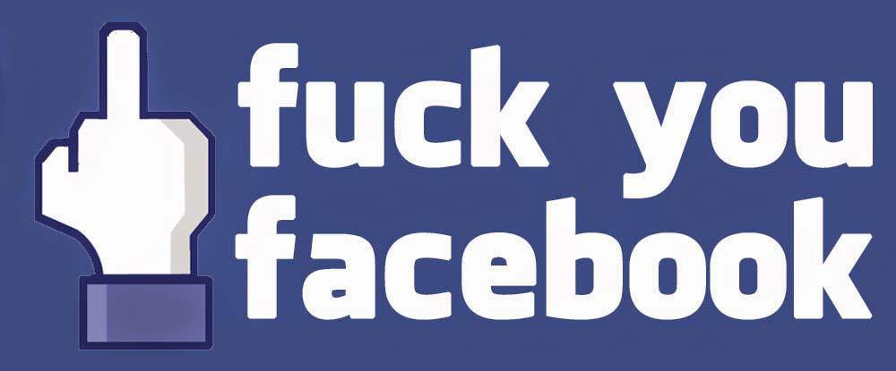 Fuck-You-Facebook