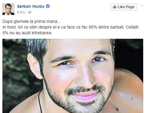 serban huidu labagiu criminal