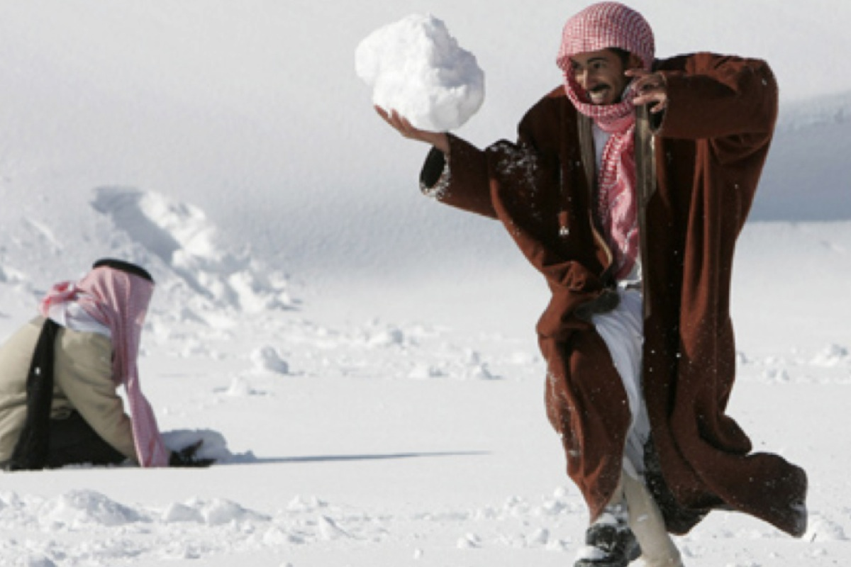 arabi la schi