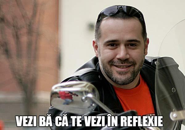 Bogdan Naumovici, un bărbat care iubește femeile, în pauzele de ură