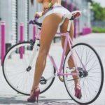 femei pe bicicleta (4)