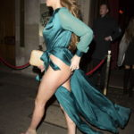 Celebrities attending Steam & Rye second birthday party in London