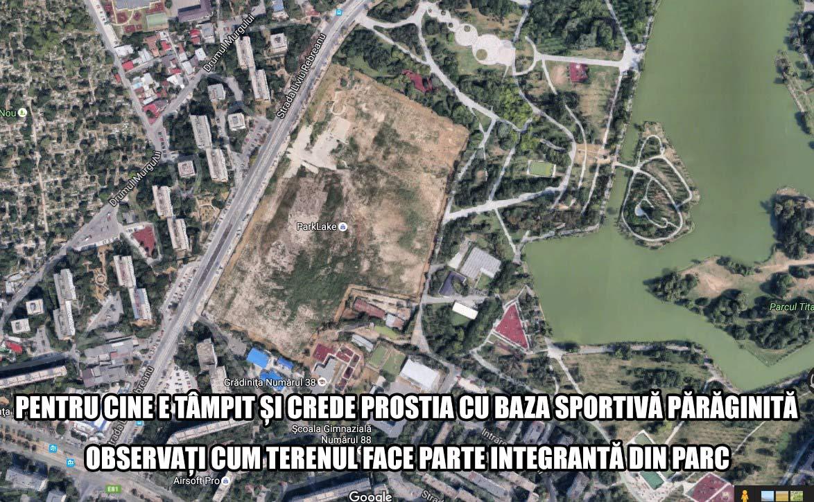 park-lake