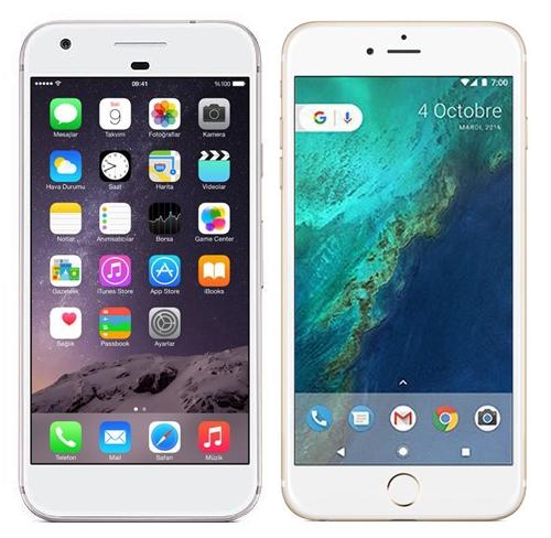 iphone-vs-pixel
