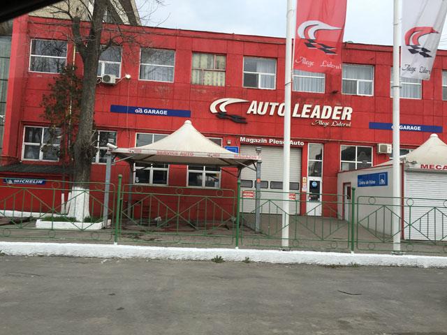 auto-leader