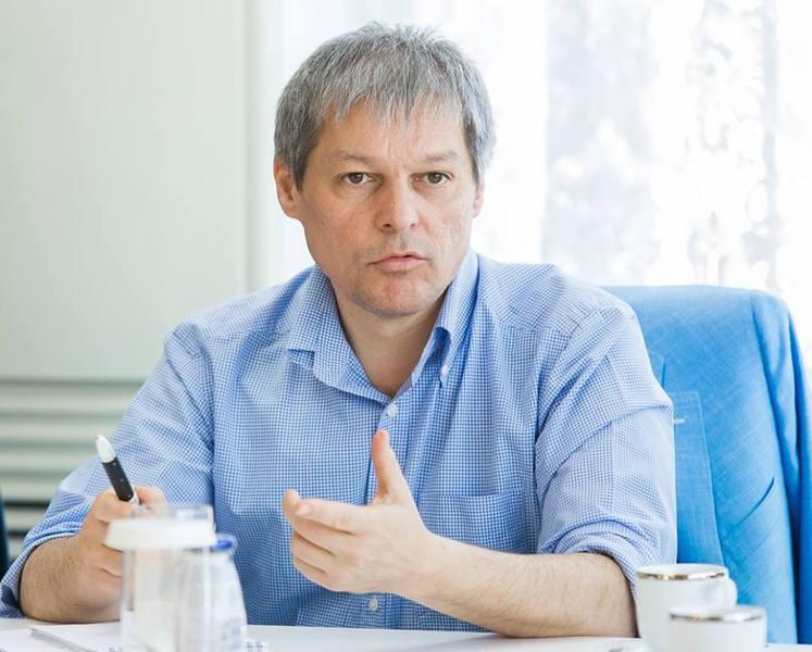 cetin.ro - Ce a făcut Cioloș în doar un an de guvernare